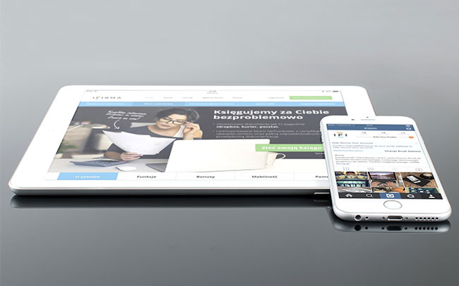 Come il tuo sito appare sui dispositivi mobile
